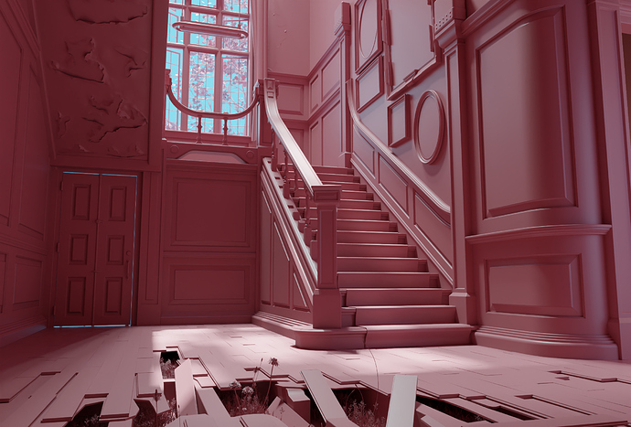 StairsUpdate
