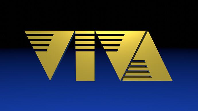 Viva Logo Recreation
