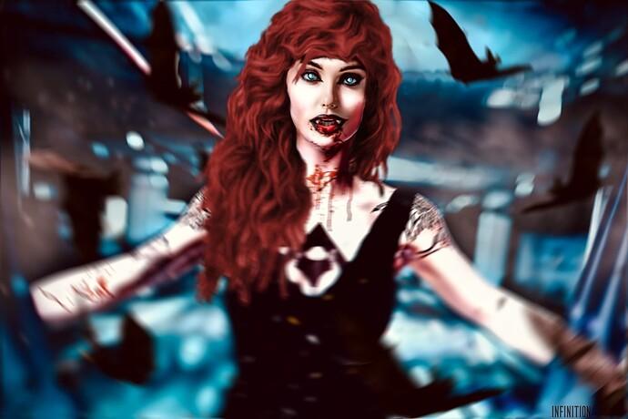 Vampire Woman_final