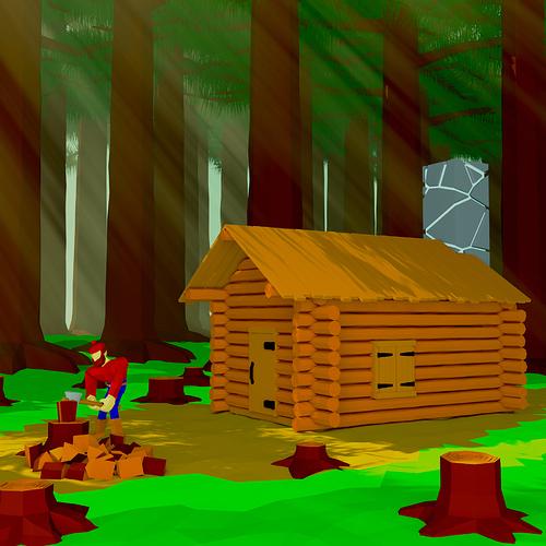 LP_Lumberjack_Evee