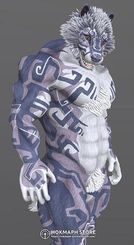 05-upuaut-wolf-demigod-hokmaphstore-apotheosis-cerberus-armor
