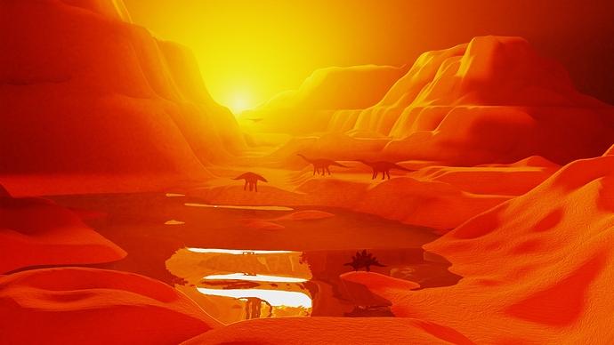 Sunset 1.11