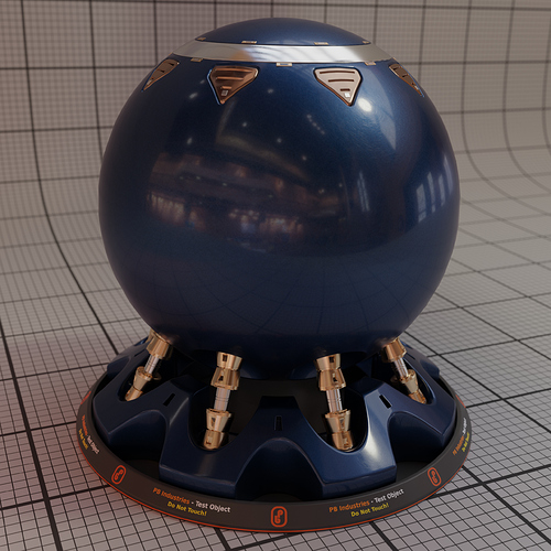 MaterialBall