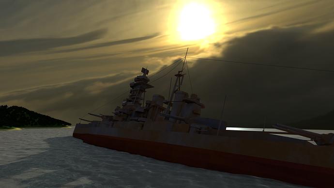 BattleshipKongo