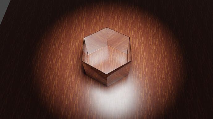 partof hexagon maze