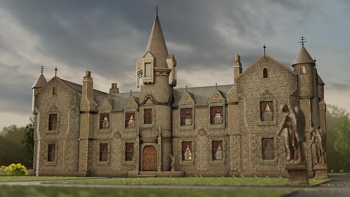 Mansion Final V1