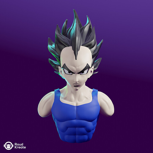 render final vegeta2