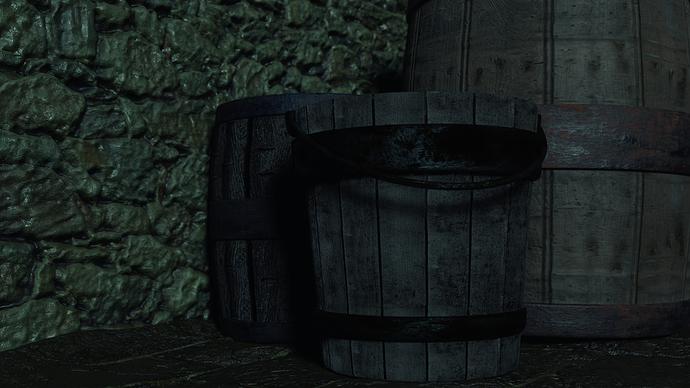 MedievalStudyBarrels