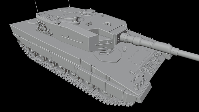 leopard2.1 solid