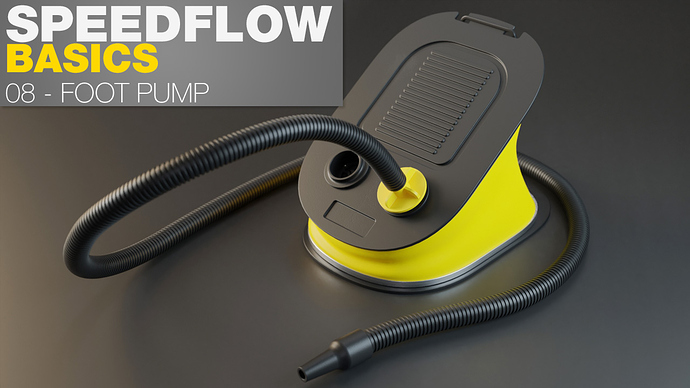 speedflow_basics_08_Foot_Pump