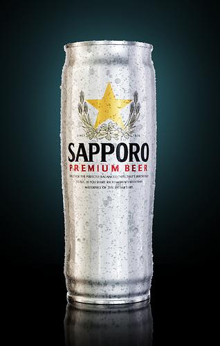 Sapporo Premium 02