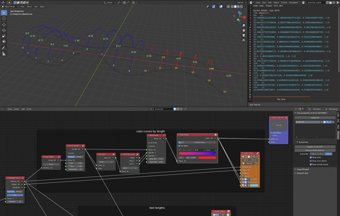 Screenshot 2021-01-15 sverchok curves lengths colors