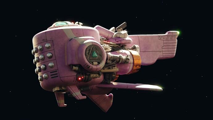 Spaceship.03