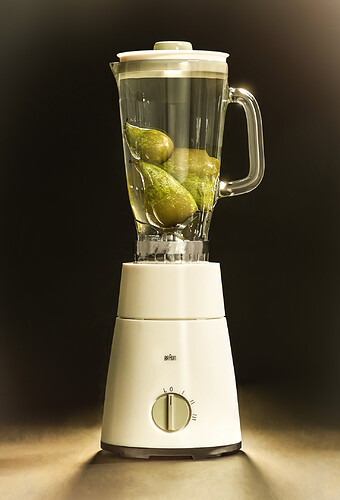 MX32 Blender view1