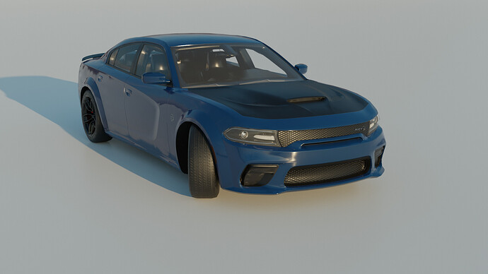 Dodge_Charger_low_poly (3)