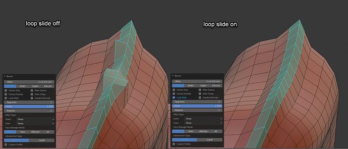 loop slide error 2