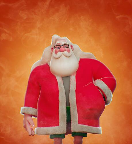 Santa22
