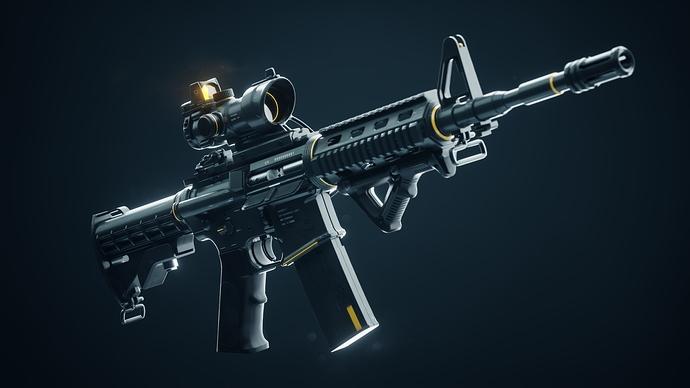 Gun_Assaultrifle_M4A1_82