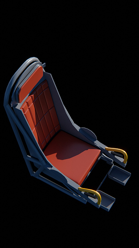 EjectionSeat