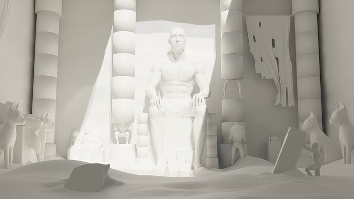 egypt clay