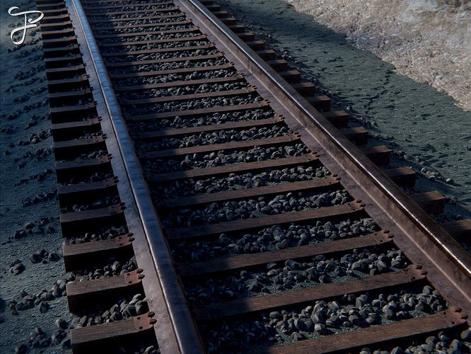 Track_Render
