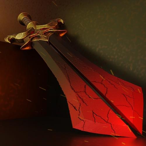 Afk arena brutus  sword4