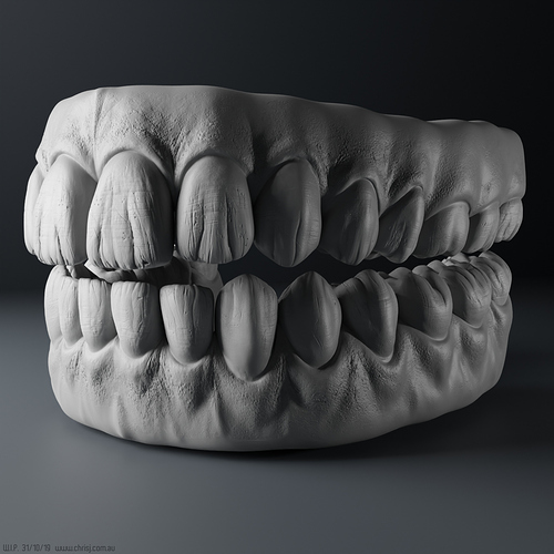 Human%2022v%20Teeth%20Clay