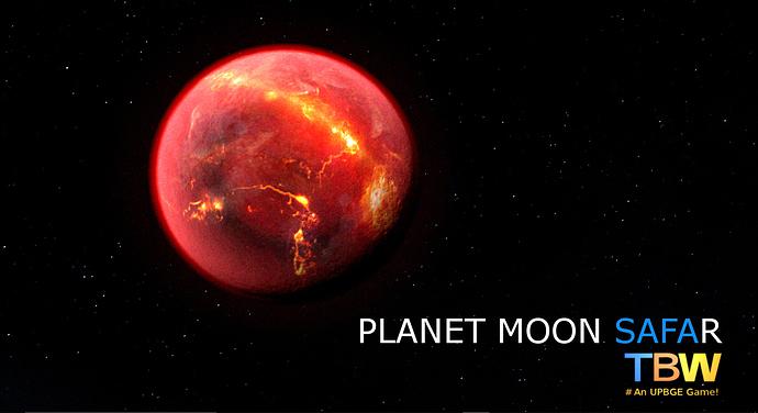 TBW - Planet Moon Safar