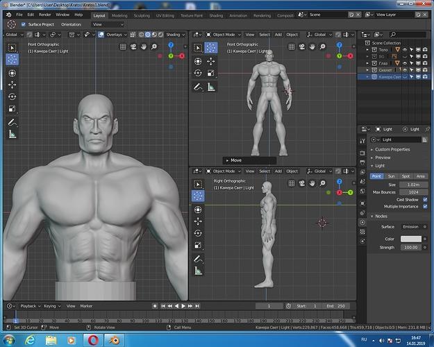 Kratos3