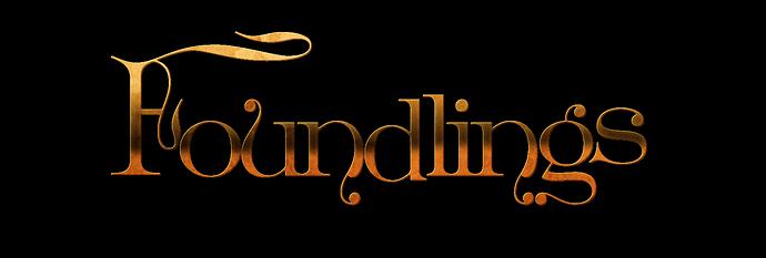SCRN_Foundlings