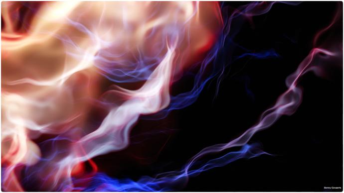 volumetric_emission