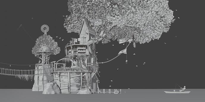 Tree House Clay_Michael_Final