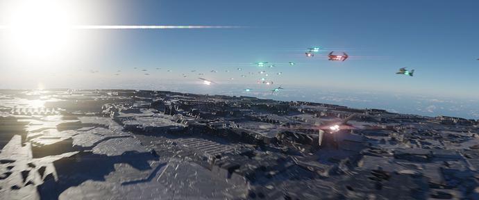 Imminent War screenshots 06