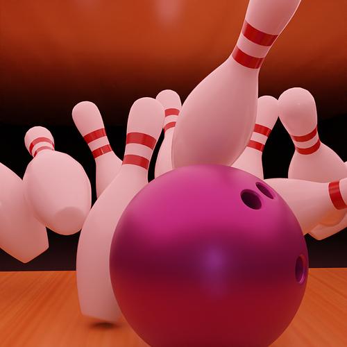Bowling-Scene-Strike2