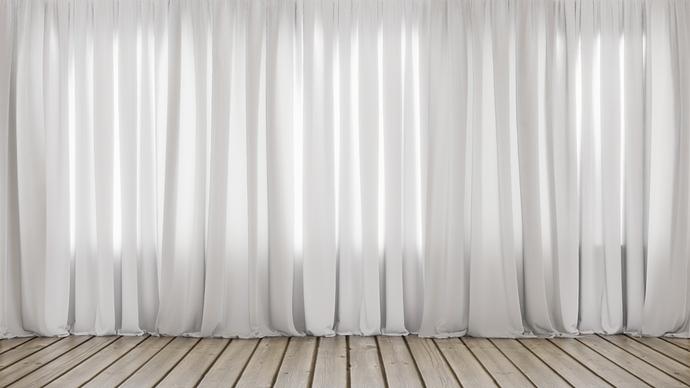 curtainScene