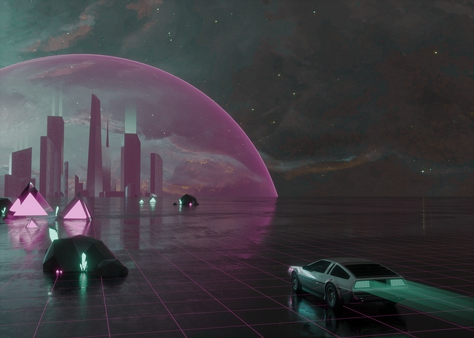 2synthcity