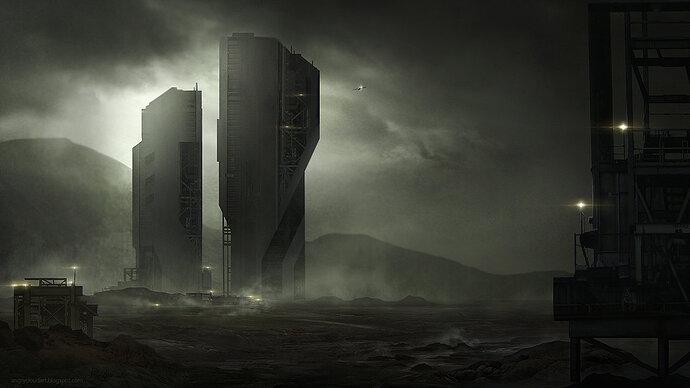 magdalena-mudlaff-sci-fi-environment-dark-pumax
