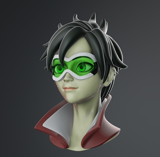 TRACER004
