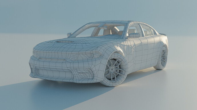 Dodge_Charger_low_poly (7)