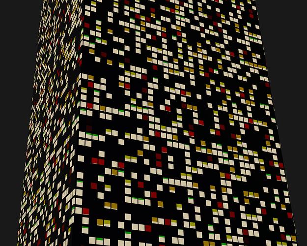 gradient on windows advanced pic
