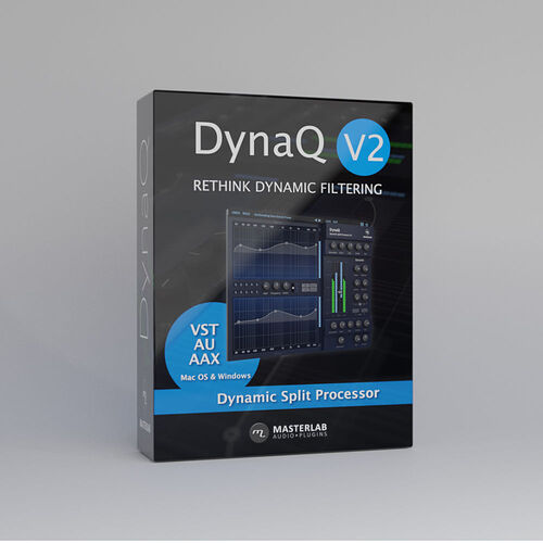 DynaQ V2 BOX