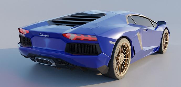 Final render - blue5