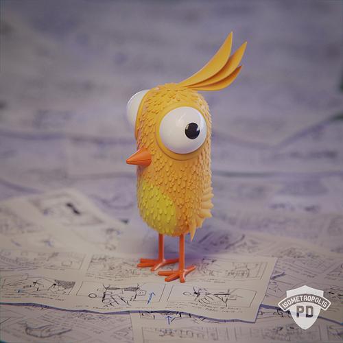 justbird