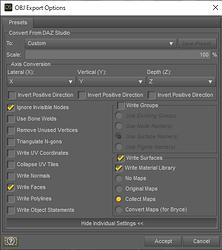 DazStudio_obj_export_setting