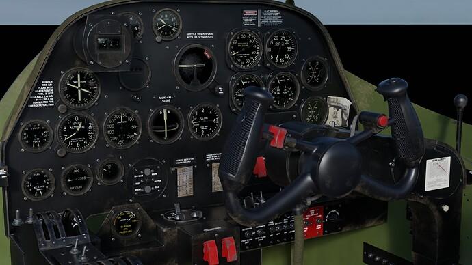 P-38 WIP 065