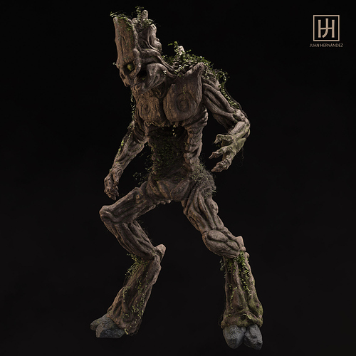Forest_Monster_Character05