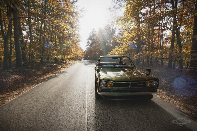 1968 GTR