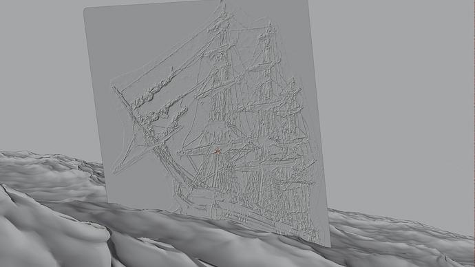 ShipGrey