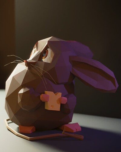 mouse-render-aspect