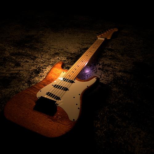 guitarpng
